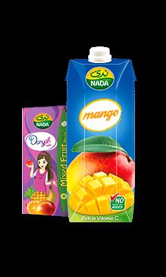 Long Life Juice