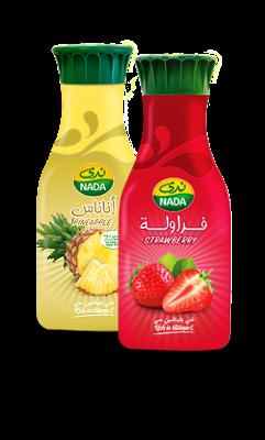 عصير طازج